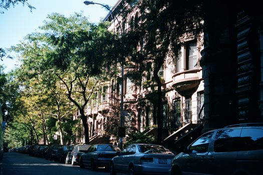 The Eastern United States: Manhattan: Rivers, Rocks, Brownstones, Highrises picture 4