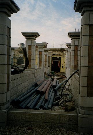 The West Bank: Bethlehem 4: Millennium Projects picture 8