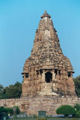 Northern India: Khajuraho  picture 11
