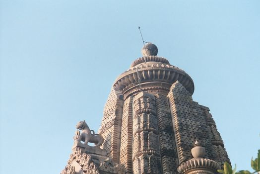 Northern India: Khajuraho Details picture 3