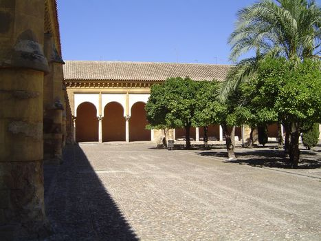Spain: Cordoba: the Mesquita picture 6