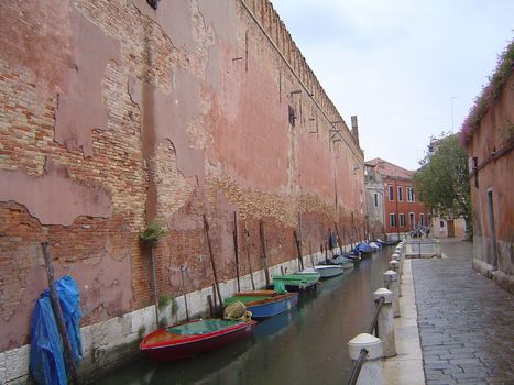 Italy: Venice: History on the Fly picture 2