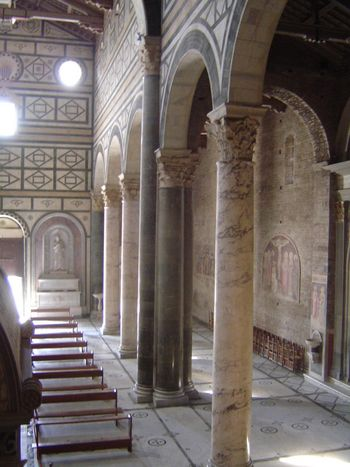 Italy: Florence: Churches picture 3