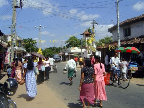 Sri Lanka: Town and Country picture 15