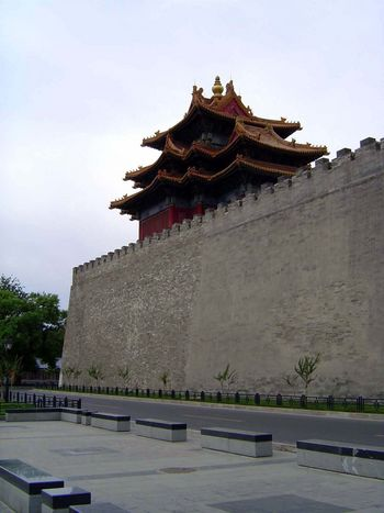 China: The Grand Axis of Imperial Beijing picture 5
