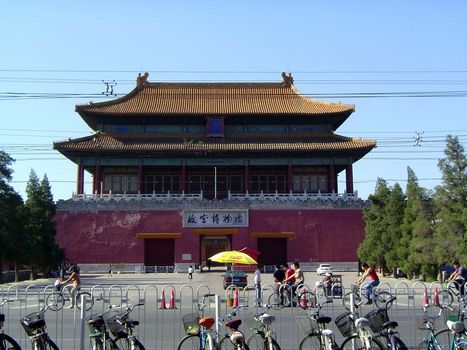 China: The Grand Axis of Imperial Beijing picture 26
