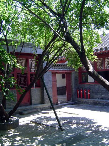 China: Beijing: Hutong, Siheyuan, and Highrises picture 3
