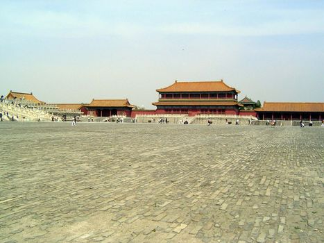 China: The Grand Axis of Imperial Beijing picture 13