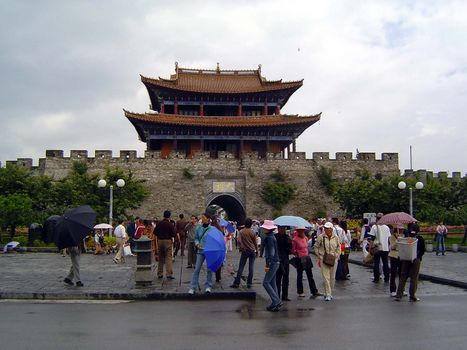 China: Dali and Lijiang picture 4