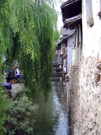 China: Dali and Lijiang picture 25