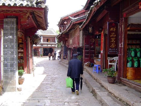China: Dali and Lijiang picture 30