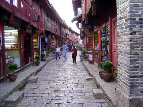 China: Dali and Lijiang picture 31
