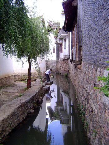 China: Dali and Lijiang picture 24