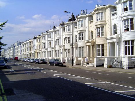 The United Kingdom: London 8: Residential picture 31