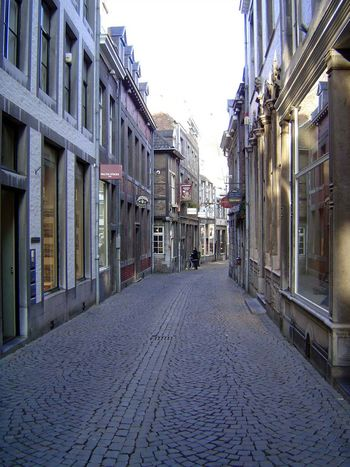 The Netherlands: Maastricht picture 5