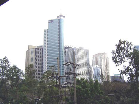 The Philippines: Manila: Makati, Ortigas, Global City picture 9