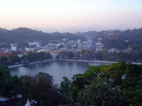 Sri Lanka: Kandy: Colonist Life picture 1