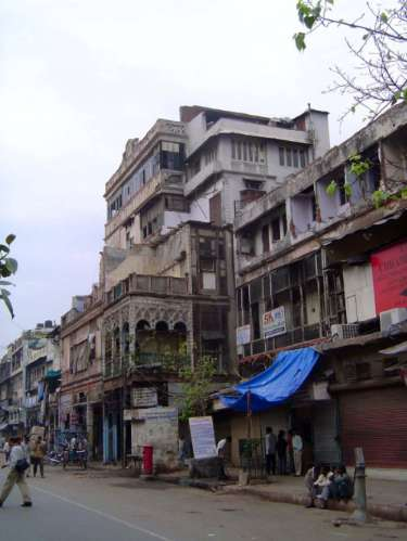 Northern India: Old Delhi (Shahjahanabad) picture 5