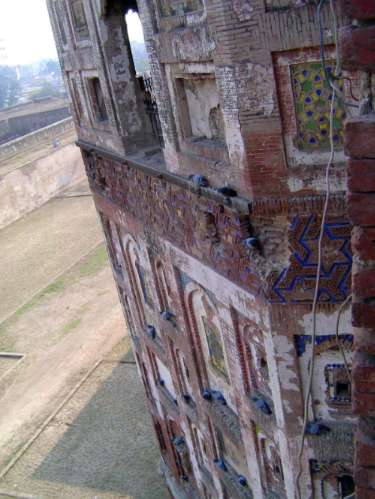 Pakistan: Lahore Fort picture 33