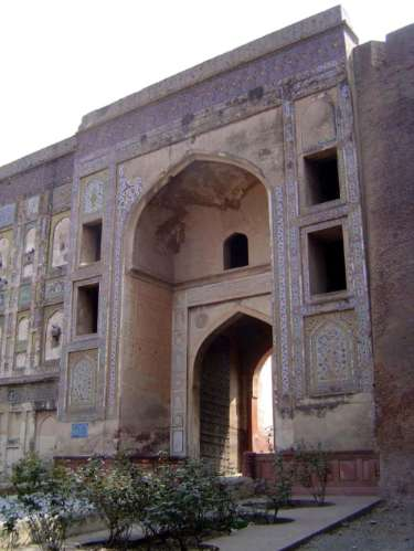 Pakistan: Lahore Fort picture 27