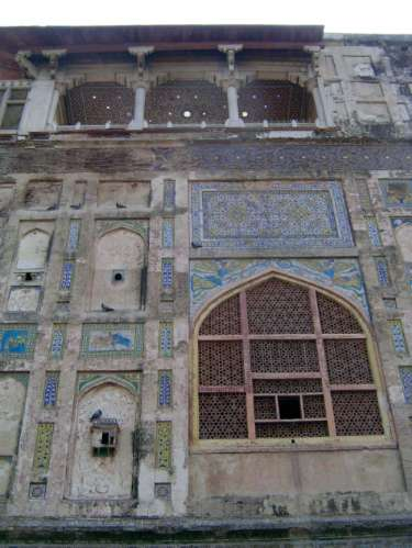 Pakistan: Lahore Fort picture 35
