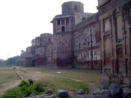 Pakistan: Lahore Fort picture 30