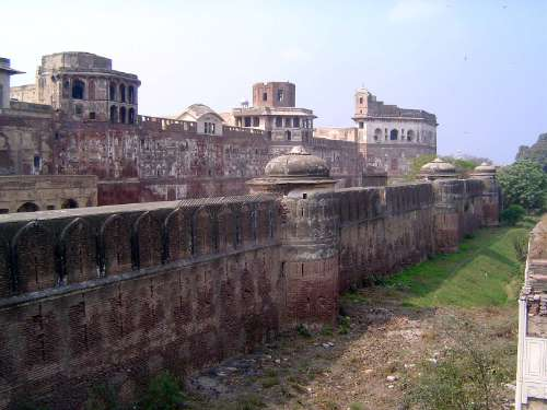 Pakistan: Lahore Fort picture 31