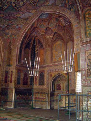 Pakistan: Lahore: Wazir Khan's Mosque picture 20