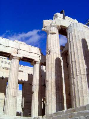 Greece: The Acropolis picture 10