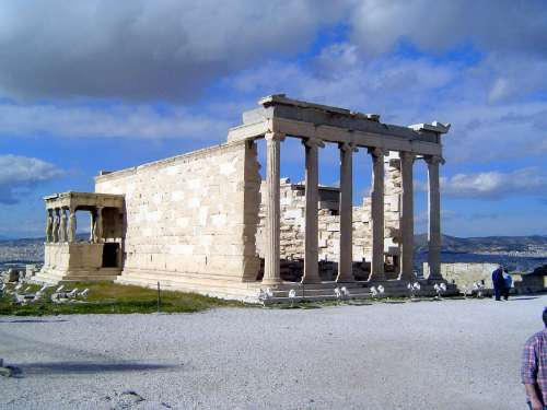 Greece: The Acropolis picture 20