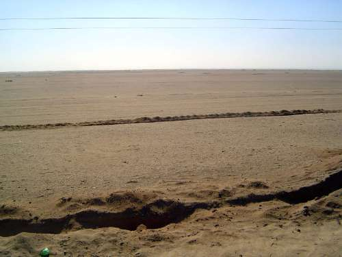 Egypt: Skirting the Delta picture 15