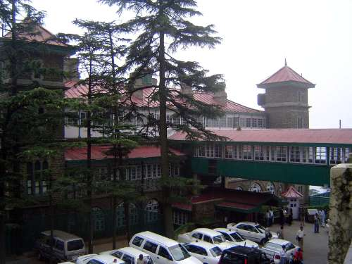 Northern India: Official Shimla picture 22