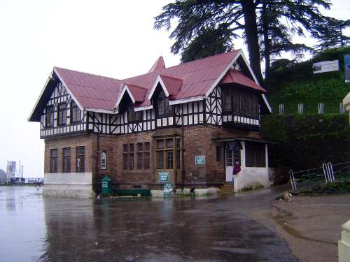 Northern India: Official Shimla picture 25