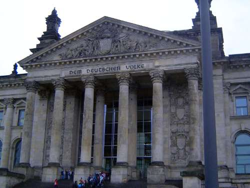 Germany: Imperial Berlin picture 3