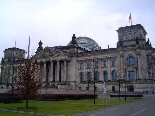 Germany: Imperial Berlin picture 2