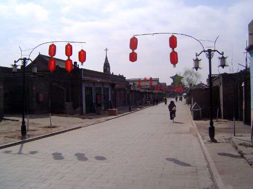 China: Pingyao picture 33