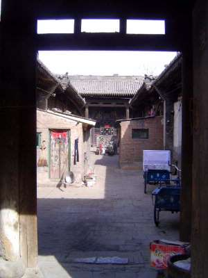 China: Pingyao picture 43