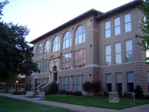 Oklahoma: University of Oklahoma Campus 1 picture 1