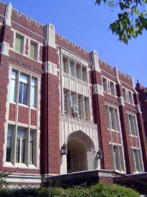 Oklahoma: University of Oklahoma Campus 1 picture 19