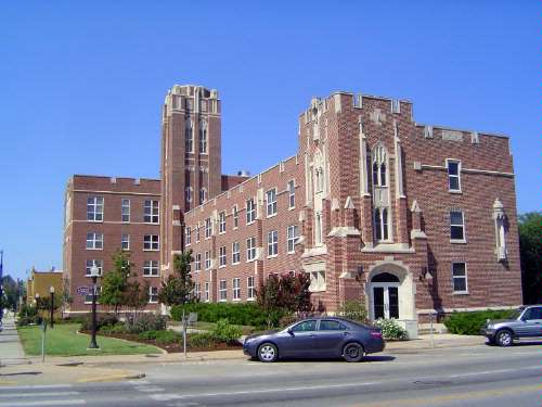 Oklahoma: University of Oklahoma Campus 1 picture 13