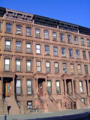 The Eastern United States: Manhattan: Rivers, Rocks, Brownstones, Highrises picture 5
