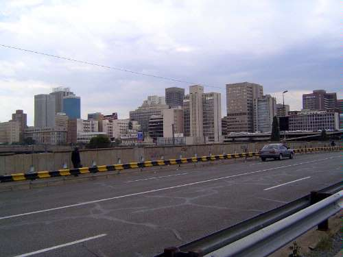 South Africa: Johannesburg picture 12