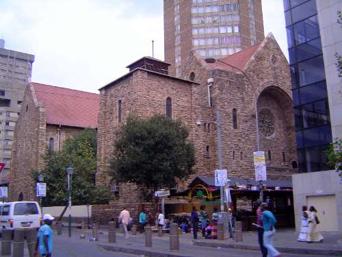 South Africa: Johannesburg picture 29