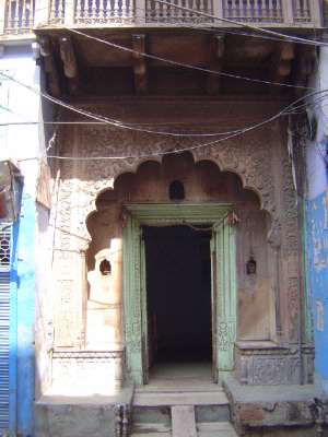 Northern India: Old Delhi (Shahjahanabad) picture 31