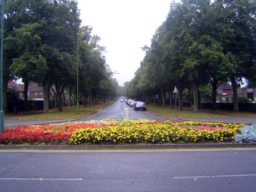 The United Kingdom: London 10: Suburbs picture 44