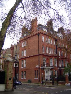 The United Kingdom: London 8: Residential picture 12