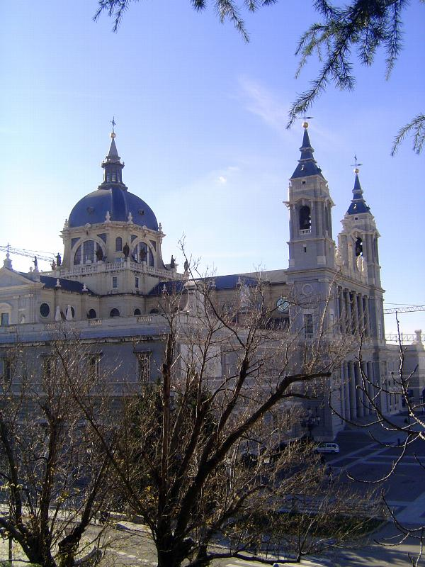 Spain: Madrid picture 23
