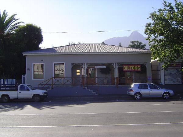 South Africa: Swellendam 4: Commercial Development picture 5
