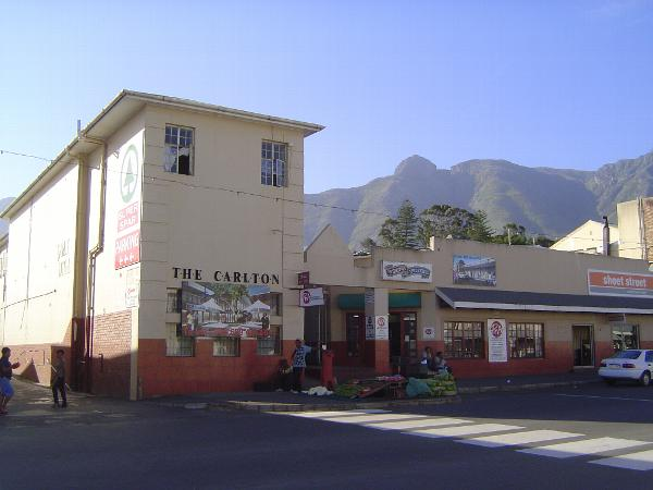 South Africa: Swellendam 4: Commercial Development picture 3