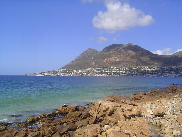 South Africa: Cape Peninsula picture 8